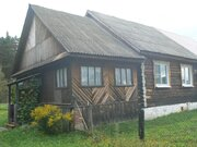 Судогодский р-он, Воровского пгт, дом на продажу - Фото 1