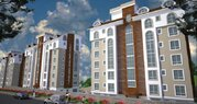 Продажа квартиры, Аланья, Анталья, Купить квартиру Аланья, Турция по недорогой цене, ID объекта - 313158732 - Фото 2