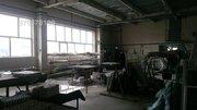 Предлагается в аренду теплые складские помещения 180 м2 и 160 м2, Аренда склада Носово, Солнечногорский район, ID объекта - 900305445 - Фото 32