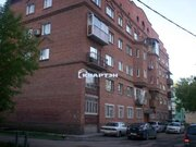 Продажа квартир Римского-Корсакова 2-й пер., д.11