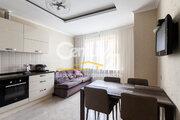 Однокомнатная квартира, г. Раменки, ул. Лобачевского 118к2 - Фото 4