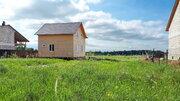 Теплый дом 105м2 на 12сот. ИЖС, свет, вода, рядом озера лес, ж/д станц. - Фото 4