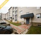 Предлагается к продаже 1-комнатная квартира на ул.Пограничная, д.56, Купить квартиру в Петрозаводске по недорогой цене, ID объекта - 322967591 - Фото 3