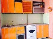 Квартира ул. Мичурина 29, Аренда квартир в Новосибирске, ID объекта - 317070203 - Фото 1