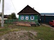 Продажа дома, Олонки, Боханский район, Ул. Пушкина - Фото 3