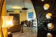 Двухуровневый пентхаус в ЖК Корона!, Купить квартиру в новостройке от застройщика в Москве, ID объекта - 322576343 - Фото 15