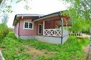 Продается дом 137 м2, д.Сафонтьево, Истринский р-н