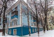 Продажа квартиры, Люберцы, Люберецкий район, Посёлок Калинина - Фото 2
