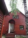 Продаётся дом в СНТ Лесные хутора. - Фото 3