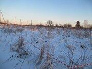 Продается земельный участок 25 соток в поселке Висящево, Калужская обл - Фото 1