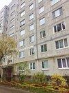 3 х комнатная квартира 4 мкр д 21 - Фото 1