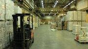Продажа офисно-складского комплекса, Продажа производственных помещений в Москве, ID объекта - 900238472 - Фото 9