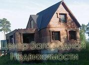 Дом, Новорязанское ш, Каширское ш, 120 км от МКАД, Большое Уварово. . - Фото 4