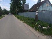 Земельные участки в Подольске