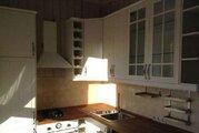 Квартира ул. Богдана Хмельницкого 33, Аренда квартир в Новосибирске, ID объекта - 317078338 - Фото 1