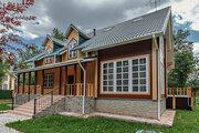 Продажа дома, Оздоровительный Комплекс Ватутинки - Фото 5