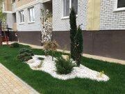 Видовая 1 к квартира по супер цене в ЖК Южный парк, Купить квартиру в Краснодаре по недорогой цене, ID объекта - 318654221 - Фото 4