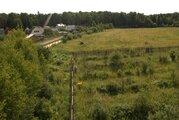 Продается земельный участок, Чехов г, Дидяково д, 24 сот - Фото 5