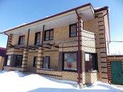 Продам новый дом с хоз. постройками 263 кв.м - Фото 1