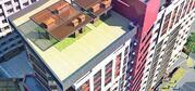Продажа квартиры, Барнаул, Ул. Никитина, Купить квартиру в Барнауле по недорогой цене, ID объекта - 316741156 - Фото 5