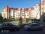 Хорошая 3х-комнатная квартира в кирпичном доме на Тутаевском ш., Купить квартиру в Ярославле по недорогой цене, ID объекта - 322110584 - Фото 17