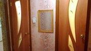 Продажа 1-комнатной квартиры, 33.8 м2, Красина, д. 5, Продажа квартир в Кирове, ID объекта - 325368487 - Фото 5