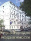 Аренда офиса в Москве, Кропоткинская, 170 кв.м, класс B. Аренда . - Фото 1