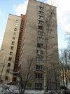 Продается двухкомнатная квартира на Манчестерской улице