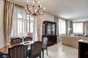 Продается роскошная четырехкомнатная квартира - Фото 2