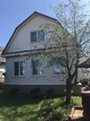 Дом для круглогодичного проживания в с. Игумново - Фото 2