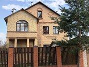 Дом Электроугли г, Вишняковские Дачи мкр, Парковая 1-я ул