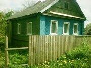 Продам домик в деревне. - Фото 1