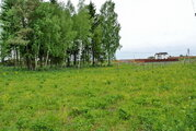 Участок у леса 24,8 сот для ИЖС рядом с Истринским вдхр. 48 км от МКАД - Фото 4