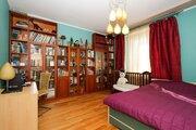 Квартира в самом центре с видами на центральный парк, Купить квартиру в Новосибирске по недорогой цене, ID объекта - 321741738 - Фото 15