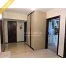 3к Ключевская 70 А, Купить квартиру в Улан-Удэ по недорогой цене, ID объекта - 330172349 - Фото 3