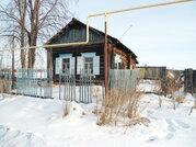 Дом в с. Калиновское (Камышловский р-н) - Фото 1