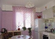 Трехкомнатная квартира в г. Кемерово, Ленинский, пр-кт Ленина, 152 в