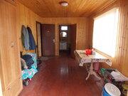 Дача брусовая с баней 112 кв м 6.5 сот. - Фото 4