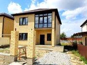 Анапа шикарный дом 240 м2 на участке 5 соток цена 6 500 000 р. - Фото 4
