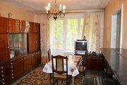 3-х комн.кв-ра в добротном кирпичном доме в престижном районе Москвы - Фото 1