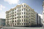Продается квартира г.Москва, Большая Полянка - Фото 5