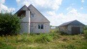 Дом 120м2 под черновую отделку в с. Пуляевка - Фото 3