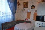 Квартира 3 ком с ремонтом в кирпичном доме в центре города, Купить квартиру в Рошале по недорогой цене, ID объекта - 318532564 - Фото 12