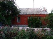 Продажа дома, Прохоровка, Прохоровский район - Фото 1