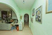 Продам 4-комн. кв. 87 кв.м. Тюмень, Чаплина, Купить квартиру в Тюмени по недорогой цене, ID объекта - 322708018 - Фото 23