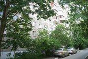 Однокомнатная квартира на Фадеева 17