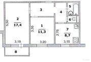 Продажа квартир ул. Буденного, д.11