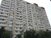 Продажа квартиры, м. Авиамоторная, Москва