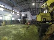 Сдается производственно-складская площадь 1100м2 - Фото 2