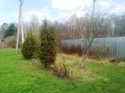Дом кирпичный в окружении леса ПМЖ, дер. Иваньково - Фото 2